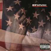 CD Revival Eminem