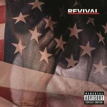 Revival - CD Audio di Eminem