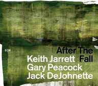 CD After the Fall Keith Jarrett