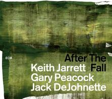 After the Fall - CD Audio di Keith Jarrett