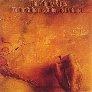 To Our Children's Children - Vinile LP di Moody Blues