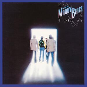 Octave - Vinile LP di Moody Blues