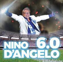 Nino D'Angelo 6.0 (Box Set) - CD Audio + DVD di Nino D'Angelo
