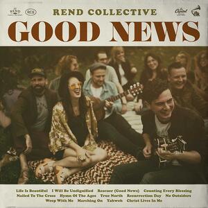 Good News - Vinile LP di Rend Collective