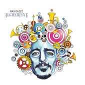 CD Alchemaya Max Gazzè