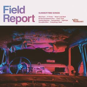 Summertime Songs - CD Audio di Field Report