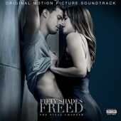 CD Cinquanta sfumature di rosso. Capitolo finale (Fifty Shades Freed) (Colonna Sonora)
