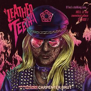 Leather Teeth - Vinile LP di Carpenter Brut