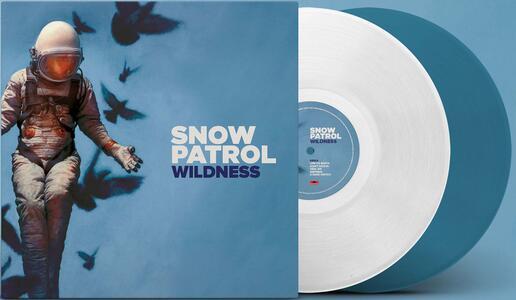 Wildness - Vinile LP di Snow Patrol - 2