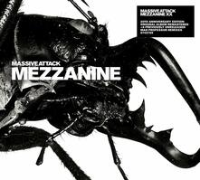 Mezzanine (20th Anniversary Vinyl Edition) - CD Audio di Massive Attack