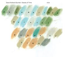 Seed of Time - CD Audio di Dave Holland