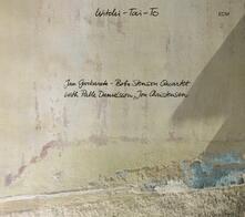 Witchi-Tai-To - CD Audio di Jan Garbarek