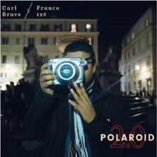 Polaroid 2.0 - CD Audio di Carl Brave x Franco126