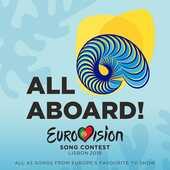 CD Eurovision Lisbon 2018