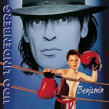 Benjamin - CD Audio di Udo Lindenberg