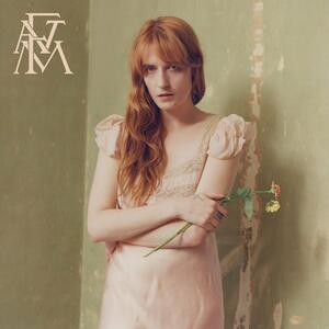 High as Hope - Vinile LP di Florence + the Machine