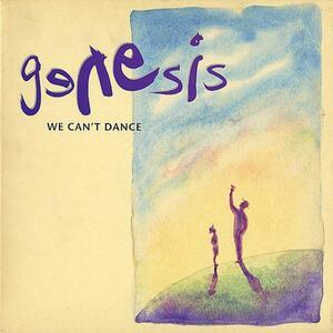 We Can't Dance - Vinile LP di Genesis