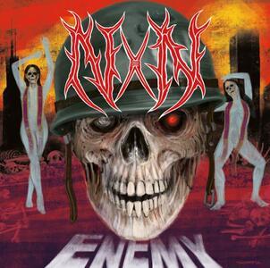 Enemy - CD Audio di Noyz Narcos