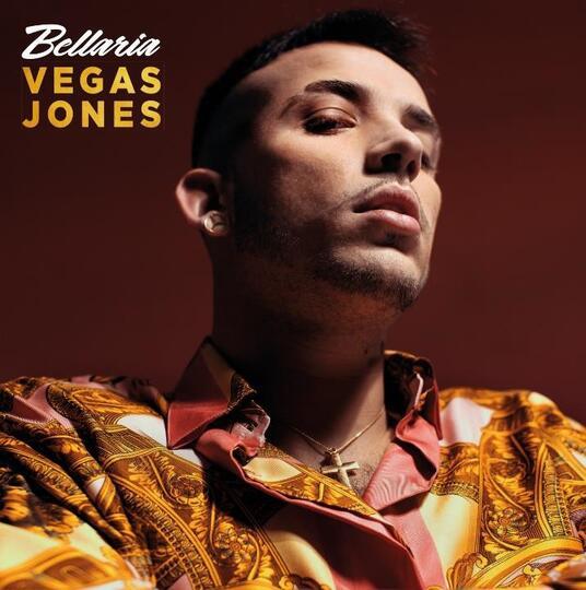 Bellaria (Deluxe Edition) - CD Audio di Vegas Jones