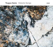 Helsinki Songs - CD Audio di Trygve Seim