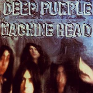 Machine Head - Vinile LP di Deep Purple