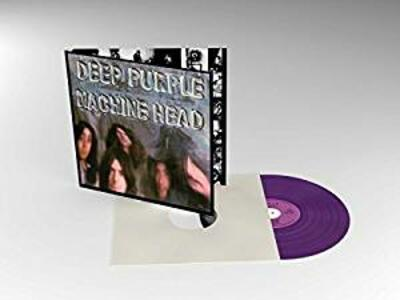 Machine Head - Vinile LP di Deep Purple - 2