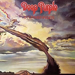 Stormbringer - Vinile LP di Deep Purple