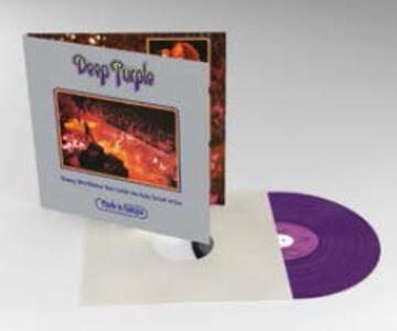 Made in Europe (Purple Coloured Vinyl) - Vinile LP di Deep Purple - 2