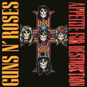 CD Appetite for Destruction (Super Deluxe Edition) Guns N' Roses