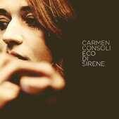 CD Eco di sirene Carmen Consoli