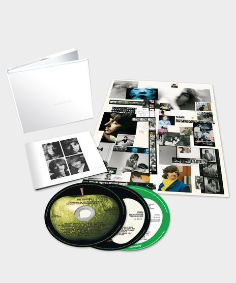The Beatles (White Album) (50th Anniversary - Deluxe Edition) - CD Audio di Beatles - 2