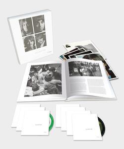 CD The Beatles (White Album) (50th Anniversary - Box Set Super Deluxe Edition) Beatles
