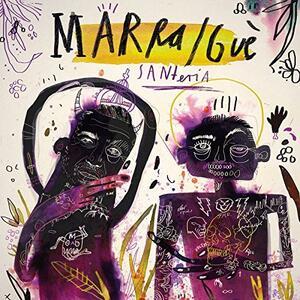 Santeria - Vinile LP di Marracash