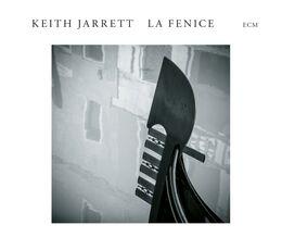 CD La Fenice Keith Jarrett