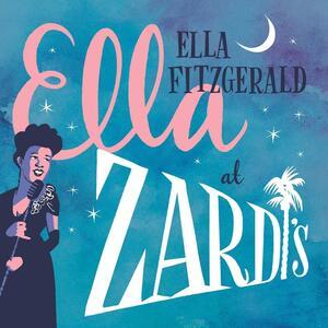 Ella at Zardi's - Vinile LP di Ella Fitzgerald