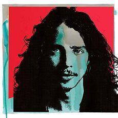 CD Chris Cornell Chris Cornell