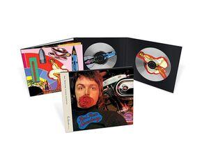 CD Red Rose Speedway Paul McCartney
