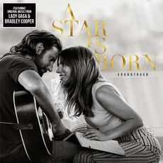 CD A Star Is Born (Colonna Sonora) Lady Gaga Bradley Cooper