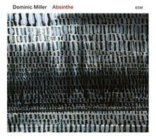 Absinthe - CD Audio di Dominic Miller