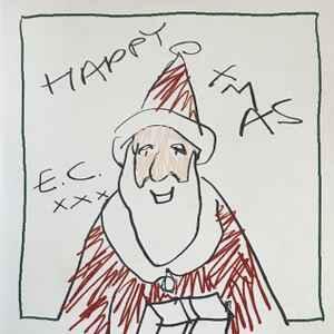 Happy Xmas - Vinile LP di Eric Clapton