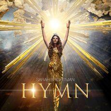CD Hymn Sarah Brightman