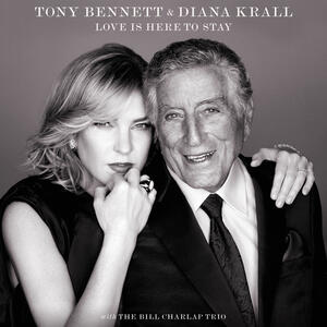 Love Is Here to Stay - CD Audio di Tony Bennett,Diana Krall