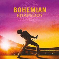 CD Bohemian Rhapsody (Colonna Sonora) Queen