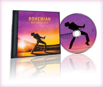 Bohemian Rhapsody (Colonna Sonora) - CD Audio di Queen - 2