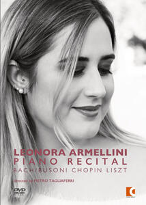 Piano Recital - DVD