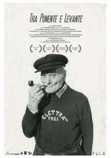 Tra ponente e levante (DVD) di Lorenzo Giordano - DVD