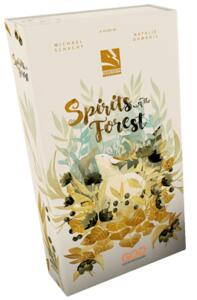 Spirits of the Forest. Collector's Edition