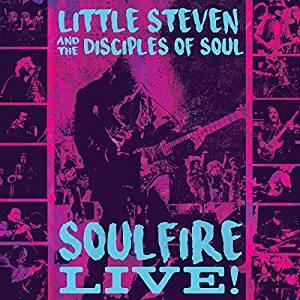 Soulfire! Live (2 Blu-ray) - Blu-ray