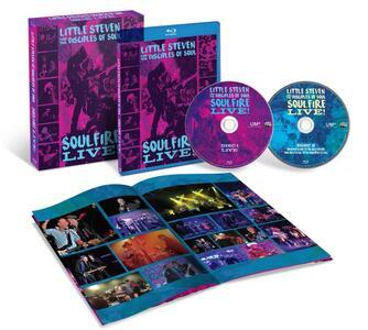 Soulfire! Live (2 Blu-ray) - Blu-ray - 2