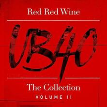 Red Red Wine: the Collection (Volume 2) - CD Audio di UB40